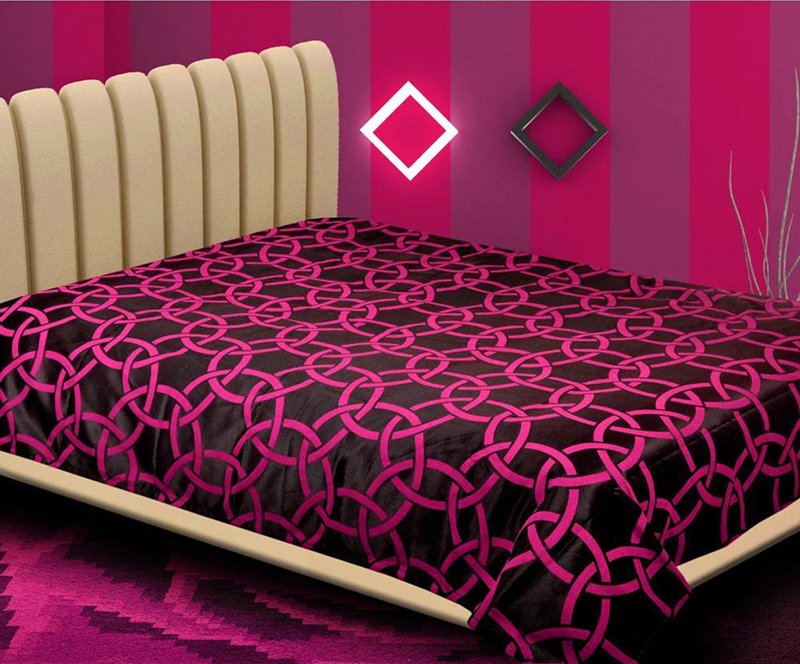 Bed Sheets Raipur, Diwan Set, Double Bed Sheets In Raipur, Griha Sajja